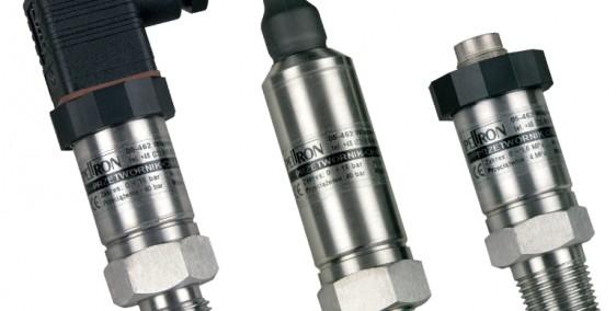 PXT –  Pressure transducer